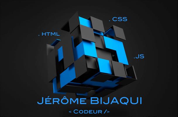 Jerome bijaqui codeur